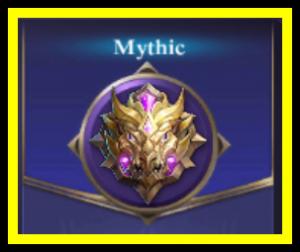 Jasa Joki Ml rank mytic